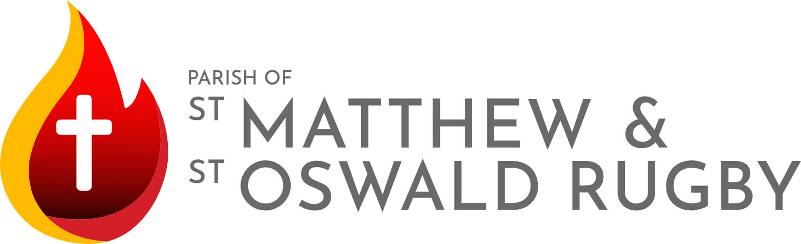 St Matthew and St Oswald's with Overslade